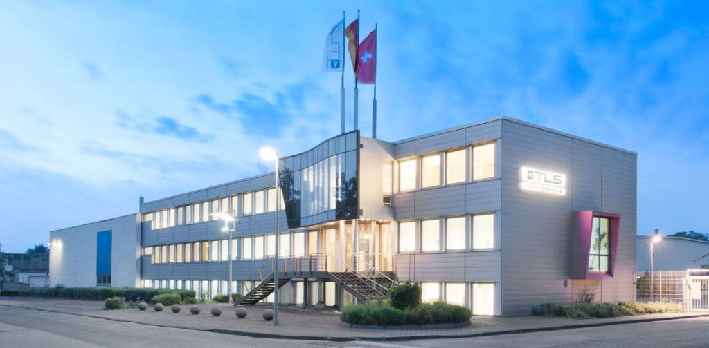 langenfeld building