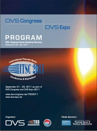 TLS will be present at the ITSC 2011 !