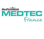 Come and visit us at Medtec 2014