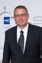 Dipl. Ing. Wolfram Unterberg – Geschäftsführer der TeroLab Surface GmbH
